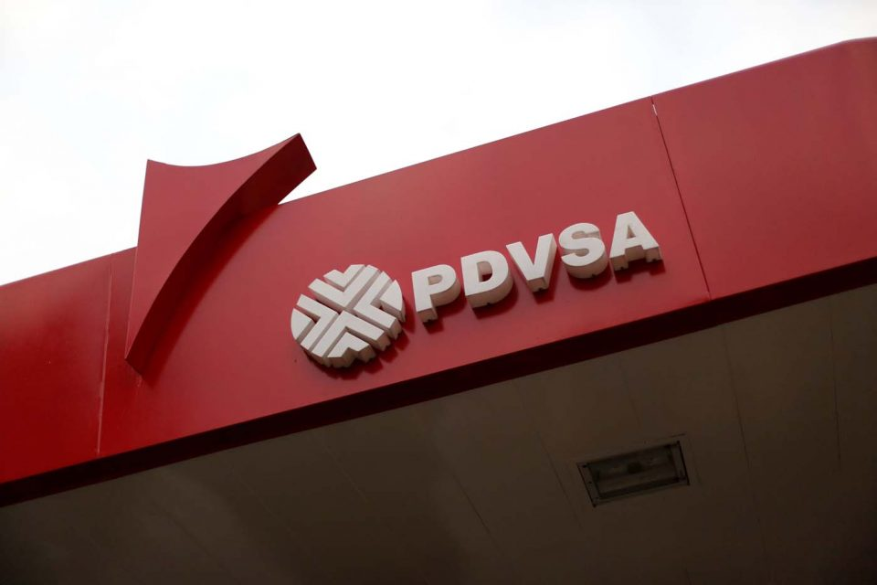 escándalo de PDVSA en Paraguay
