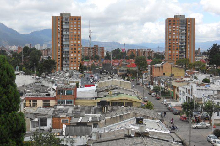 Capturan otro infiltrado de Maduro en barrio de Bogotá