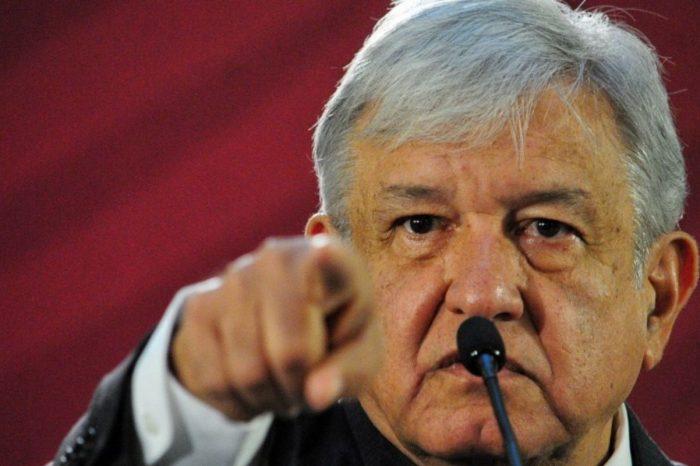López Obrador pide disculpas por llamar 'El Chapo' al narco exlider del cártel de Sinaloa