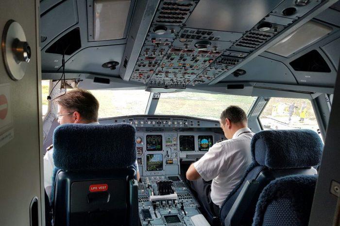 Los secretos de la compra del nuevo avión para evadir sanciones de Maduro