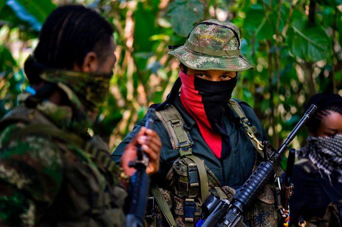 Así protegen Nicolás Maduro y el ELN el multimillonario microtráfico de cocaína en Cúcuta