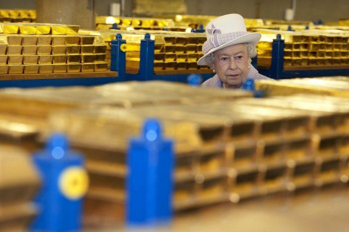 Análisis: El gran caos en torno al oro venezolano en el Banco de Inglaterra