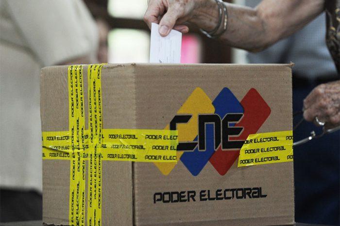 Estas son las condiciones que exige el gobierno de Guaidó para ir a elecciones en Venezuela