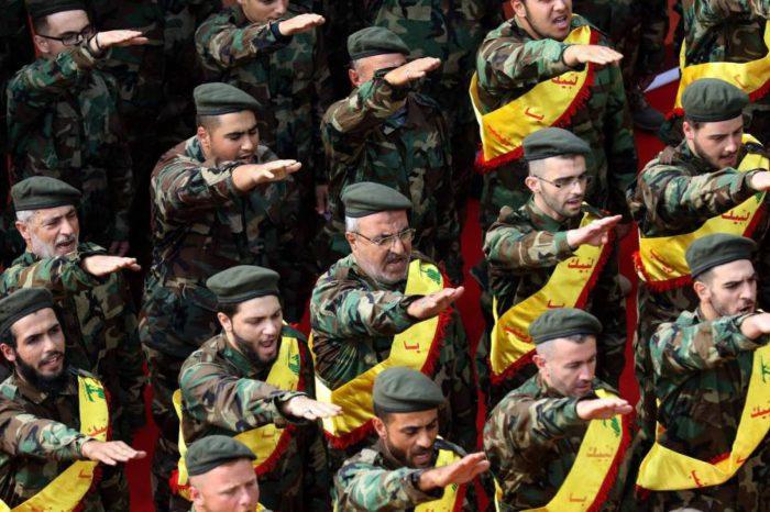 "Denuncian que Irán prepara a militares venezolanos para una ""guerra popular prolongada"""