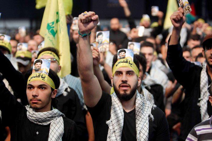 Reclutamiento de niños y control del gobierno, los objetivos de Hezbolá en Venezuela