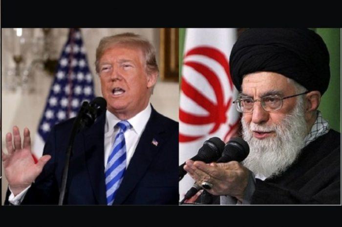 Juez iraní emitió orden de captura contra Trump por asesinato del general Soleimani