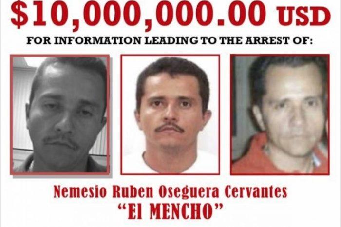 La historia del sanguinario líder del Cartel Jalisco Nueva Generación y sus vinculaciones con Venezuela