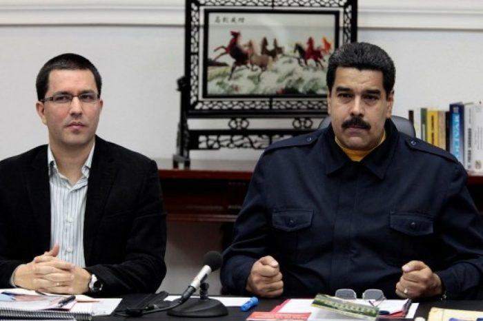 Maduro sigue adelante con sus 'elecciones' y deja en ridículo a Borrell