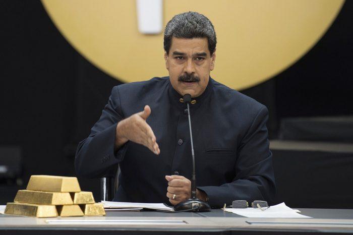 """Así son las operaciones de Saab para lavar el """"oro de sangre """" venezolano"""