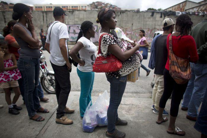 La pandemia dejó sin remesas a los venezolanos