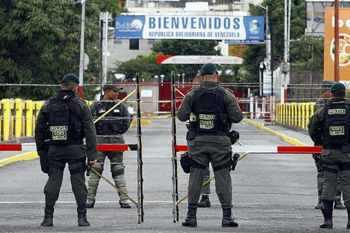 Reporte: Carteles mexicanos aumentan presencia en zona fronteriza entre Colombia y Venezuela