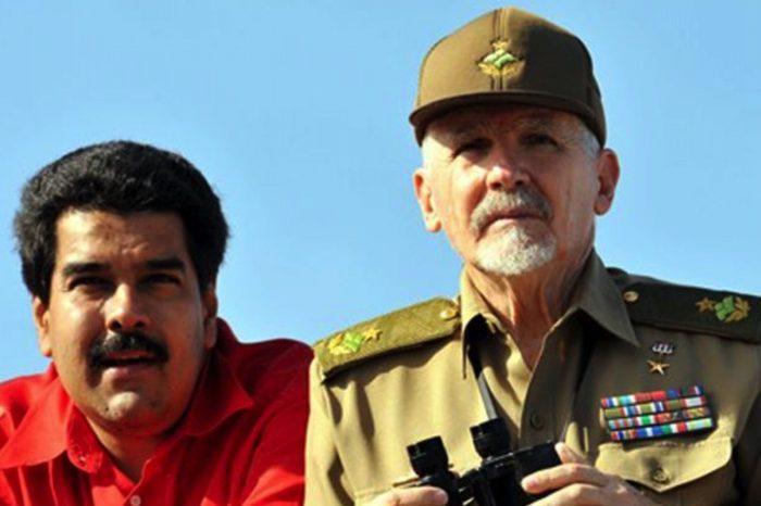 Documento prueba que Nicolas Maduro plegó las finanzas de Pdvsa a la dictadura de Cuba