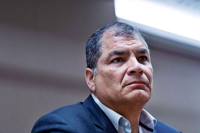Ex presidente Rafael Correa ordenaba secuestrar a opositores en Ecuador al estilo chavista