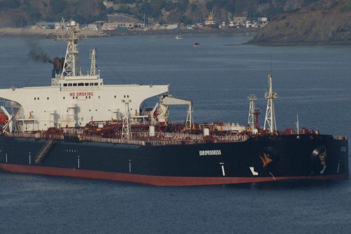 El petróleo venezolano que ningún puerto quiere recibir