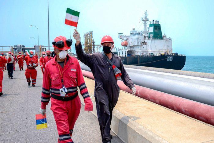 Análisis: ¿Está Irán estableciendo una base terrorista en Venezuela?