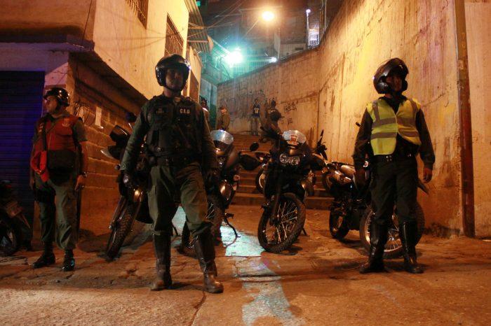 Estudio: Venezuela es el país cuyos cuerpos policiales matan más ciudadanos en América Latina