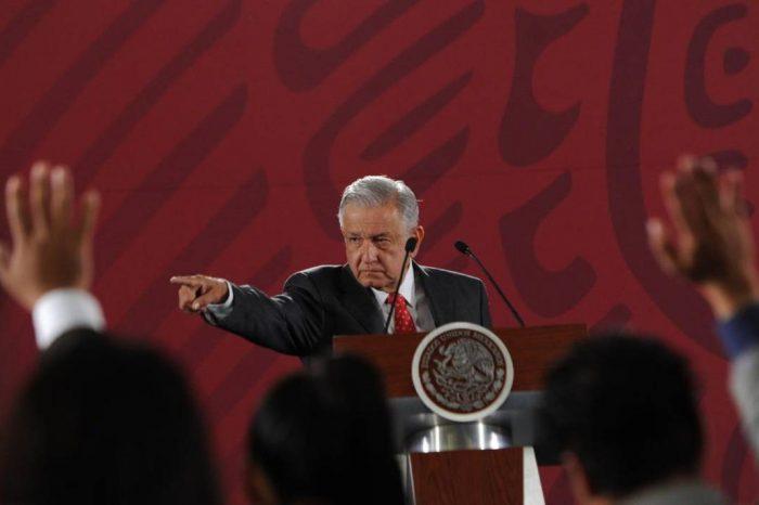 Análisis: ¿Va México rumbo a Venezuela?