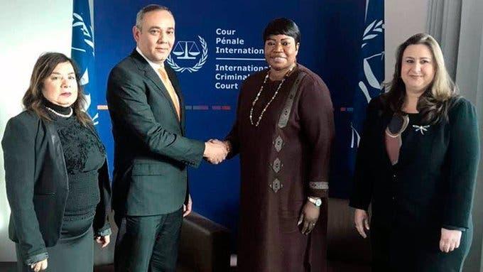 ANÁLISIS: El narco penetra la Corte Penal Internacional
