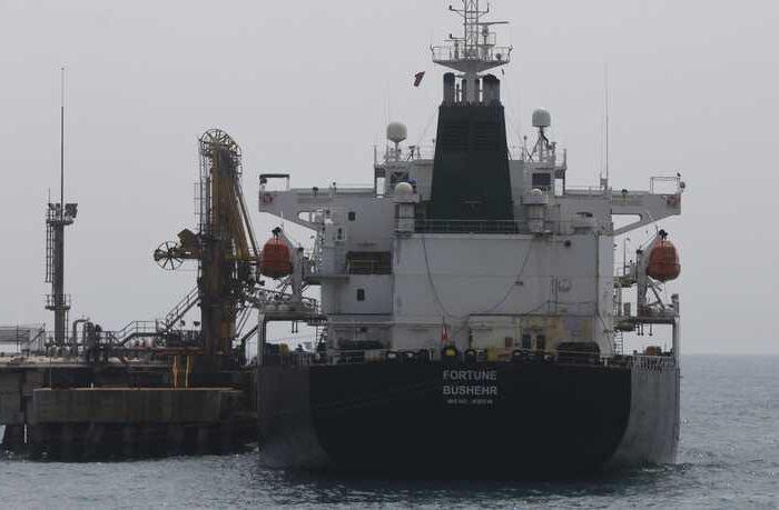 ¿Qué hay detrás del envío de combustible de Irán a Venezuela?