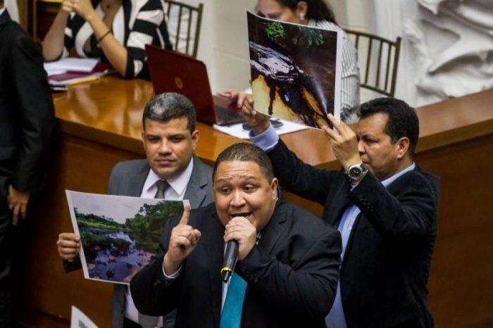Tribunal madurista interviene otro importante partido opositor en Venezuela