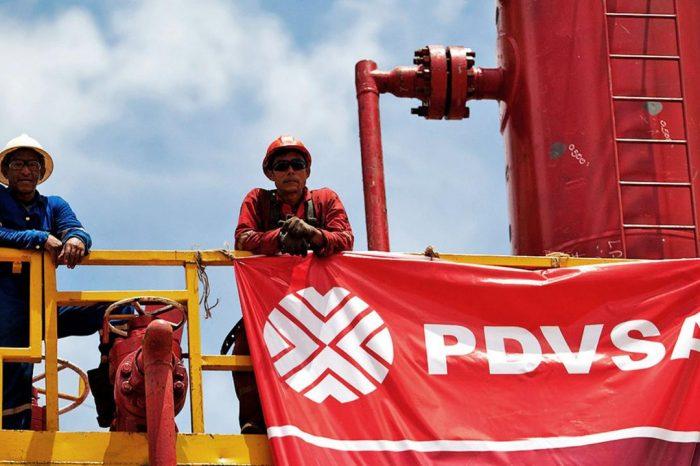 Bloomberg: El fin de la fortuna petrolera acecha el régimen madurista