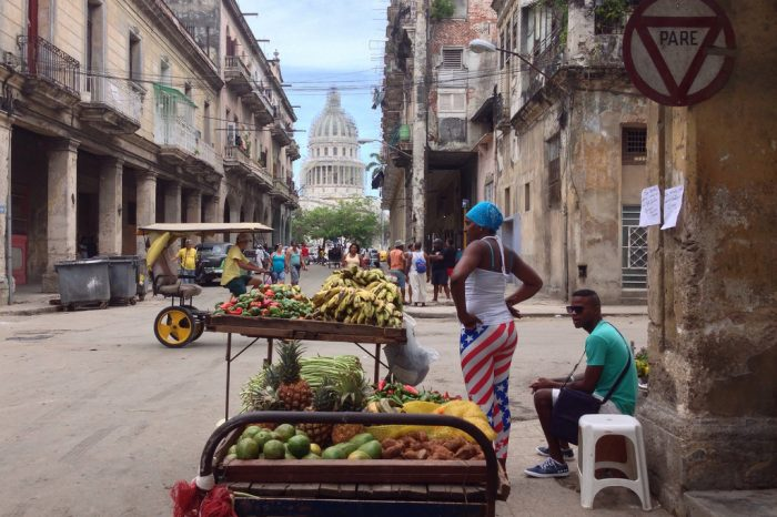 Análisis: ¿Es Cuba aún una sociedad estructuralmente racista?