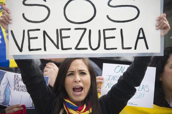 Cleptocracia y dictadura convierten a Venezuela en la más corrupta de la región