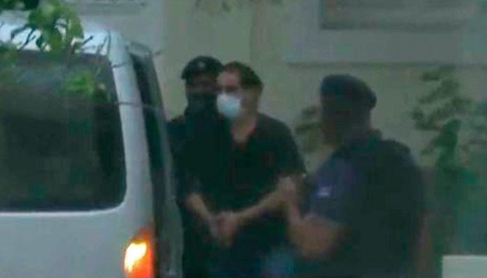 Introducen 'habeas corpus' en Cabo Verde para liberar a Alex Saab