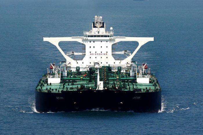 PDVSA prepara un buque de gran capacidad para enviar crudo a Asia