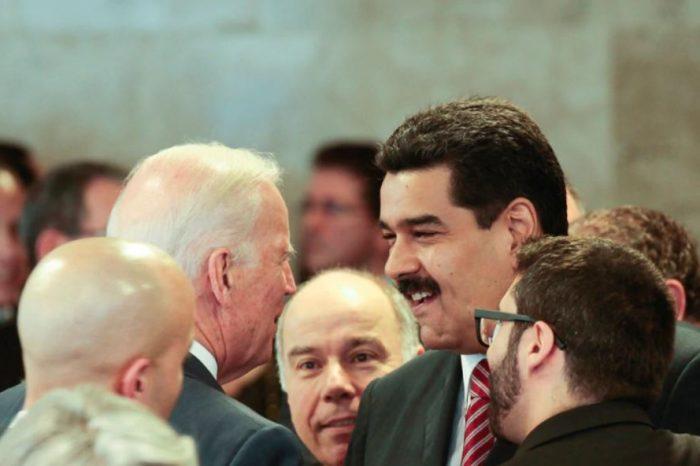 Sin presiones, así será la política de Biden hacia Venezuela y Cuba, según su asesor para Latinoamérica