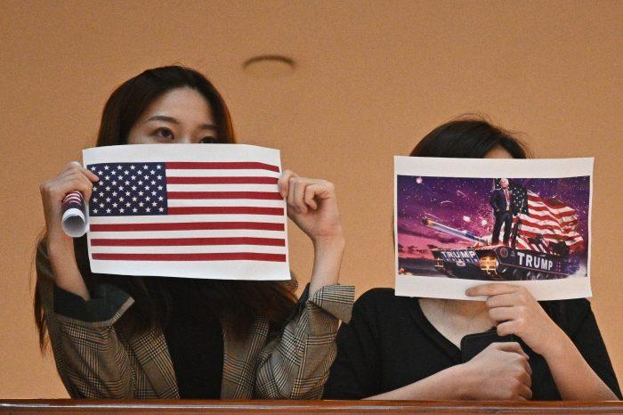 Asi persigue China disidentes en EE.UU., según el FBI