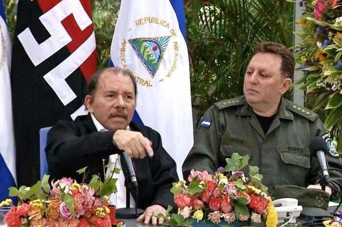 Estados Unidos sanciona a la cabeza del Ejército de Nicaragua