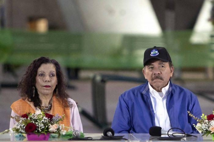 Las sanciones alcanzan a otro hijo de Daniel Ortega