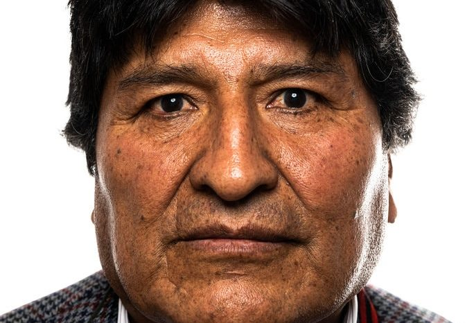 Fiscalía boliviana quiere a Evo Morales tras las rejas por terrorismo