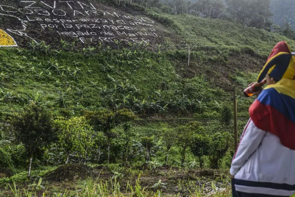 Así es la cacería de las FARC contra ex guerrilleros reincorporados en Colombia