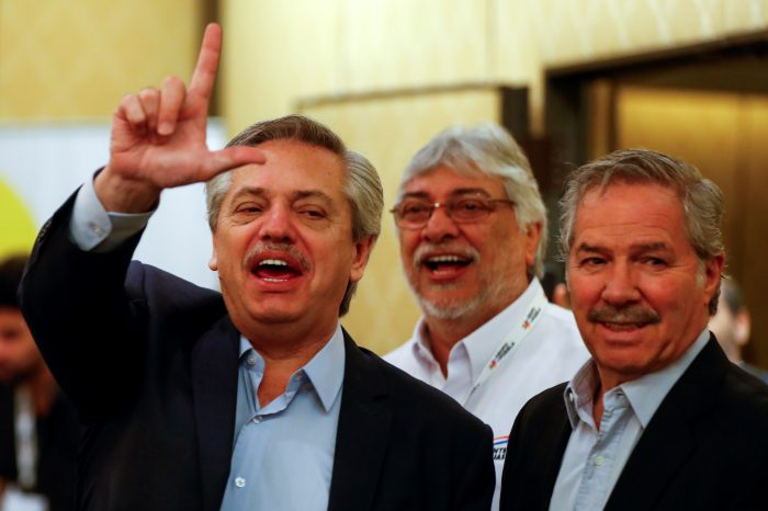 """Régimen de Maduro """"es autoritario, sin dudas"""", dice canciller argentino"""