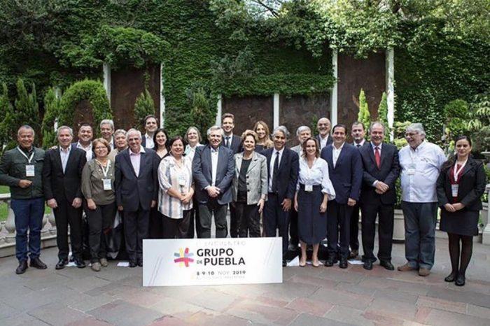 Argentina se empeña en reeditar el eje chavista en Latinoamérica
