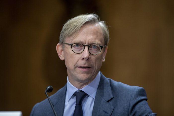 EE.UU. decidido a impedir que Irán desestabilice la región, advierte enviado especial