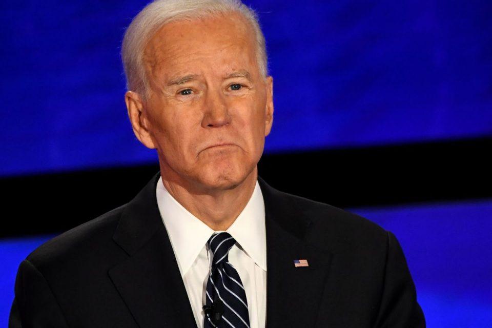 "Campaña de Biden reconoce que están ""cabeza a cabeza"" con Trump en varios estados clave"