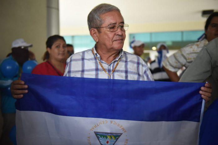 Cercano familiar de Daniel Ortega dice que el dictador nicaragüense tuvo coronavirus
