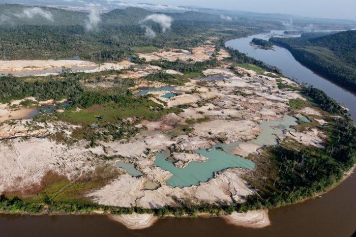 Grupos terroristas en el Arco Minero del Orinoco amenazan la seguridad del continente