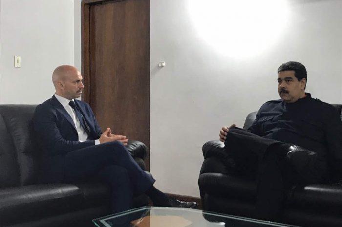 Análisis: Nicolás Maduro aventura un nuevo diálogo en Venezuela a través de Noruega