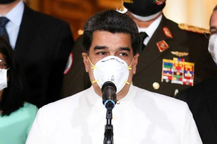 Coronavirus se desborda en Venezuela ante la reacción improvisada de Maduro