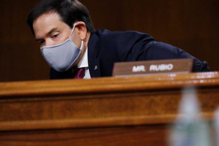 """Marco Rubio se refirió al """"hombre del dinero de Maduro"""" que Cabo Verde acordó extraditar a EE.UU."""