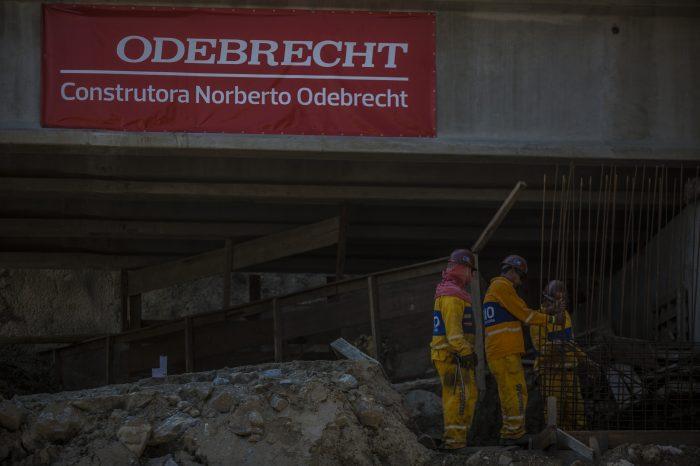 El asombroso récord de Odebrecht en México