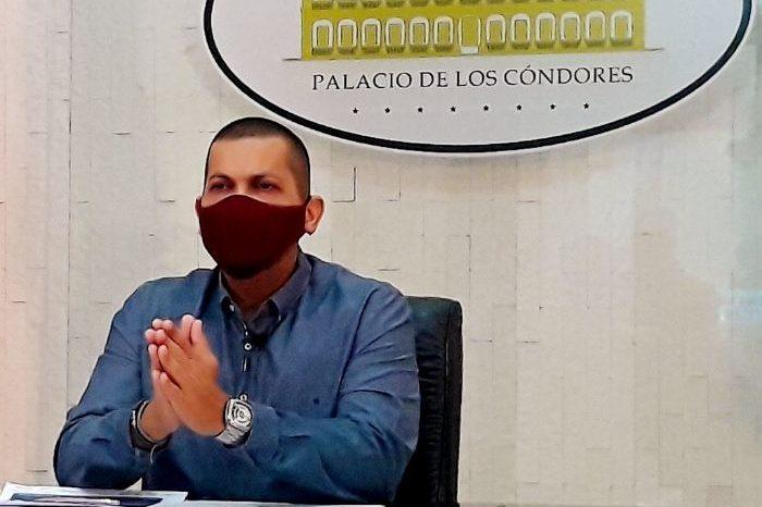 La historia del periodista amenazado por informar el coronavirus de un gobernador chavista