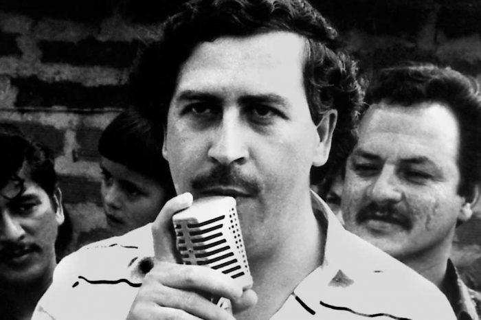 Sale a la luz la historia del hijo secreto de Pablo Escobar