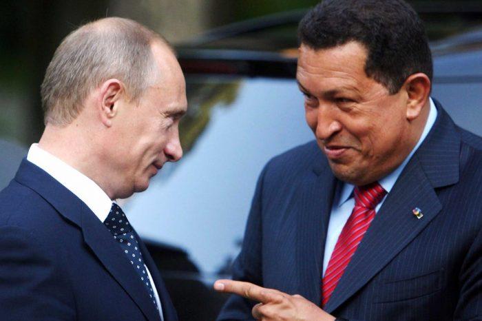 Rusia revela la impresionante cifra que le prestó Putin al chavismo