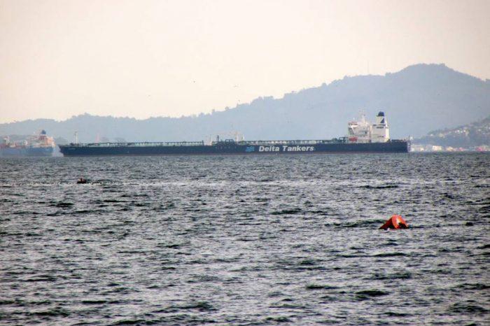 PDVSA evade sanciones y envía tanquero con petróleo a la India