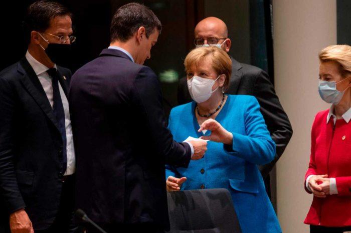 Unión Europea cierra un acuerdo histórico sobre su presupuesto y el fondo post pandemia